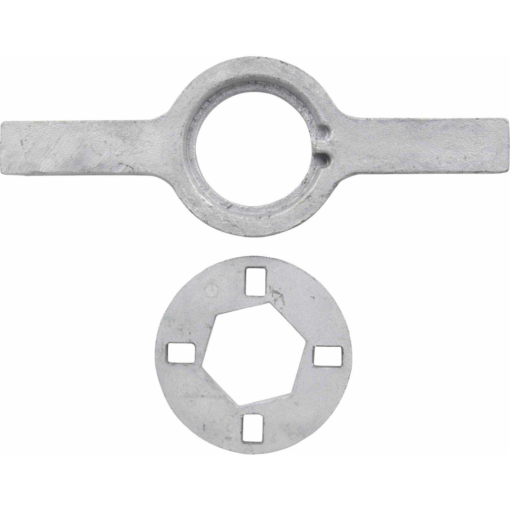 Supco Spanner Wrench, Inner Tub Lock Nuts