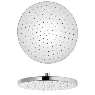 LaToscana Elba 8' Brass Rain Shower Head