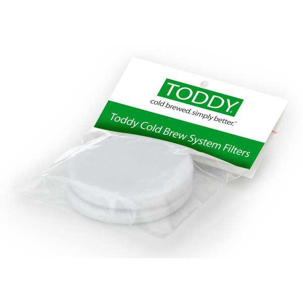 Toddy 2 Pack Filter